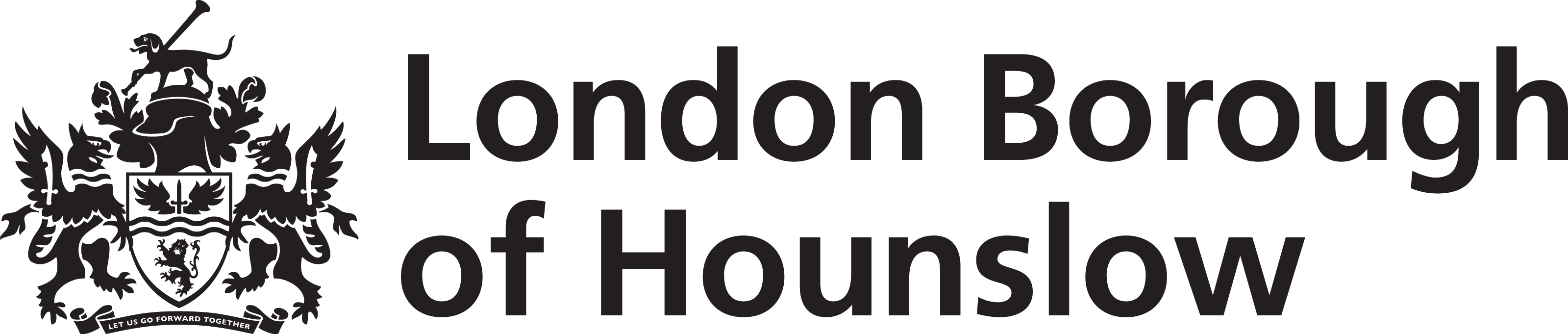 Hounslow Home Page Link